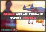 Drone Murah Terbaik 2019