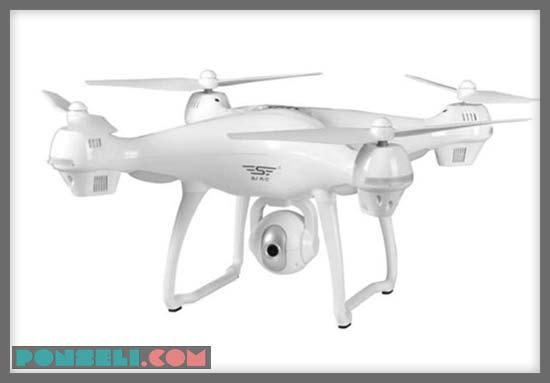 Harga Drone Murah Nartor NX5 Dual GPS