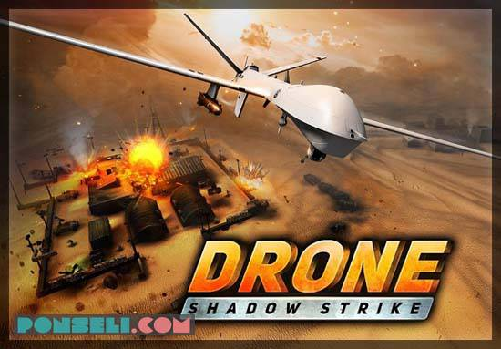 Drone Shadow Strike