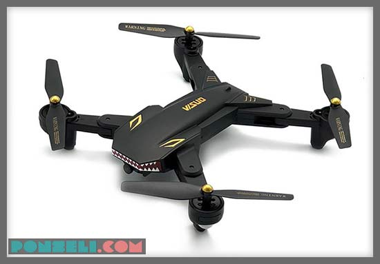Drone Visuo Battle SHARK XS809S