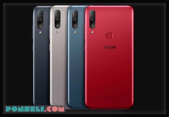 Gambar Asus Zenfone Max Plus M2