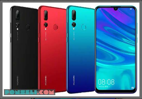 Gambar Huawei Enjoy 9S