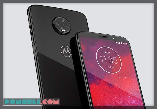 Gambar Motorola Moto Z3