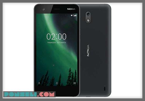 Gambar Nokia 2