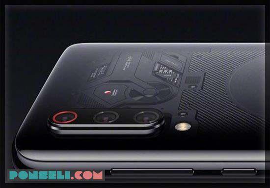 Gambar Xiaomi Mi 9 Explorer
