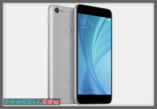 Gambar Xiaomi Redmi Note 5A