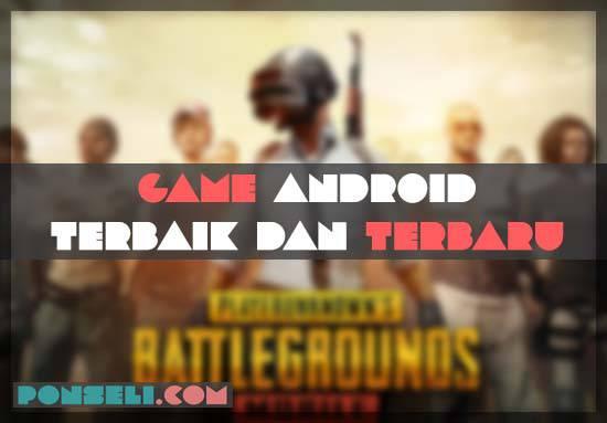 Game Android Ringan Terbaik