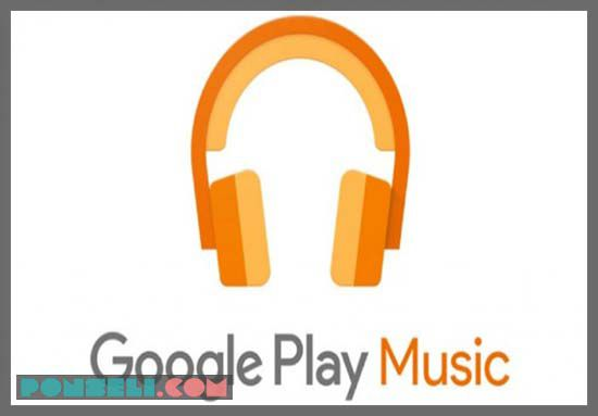 Google Paly Music