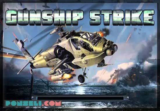 Gunship Strike