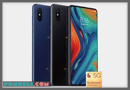 Harga Hp 5G Xiaomi