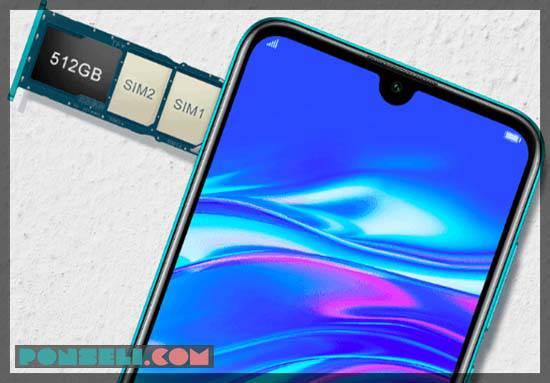 Harga Huawei Enjoy 9e
