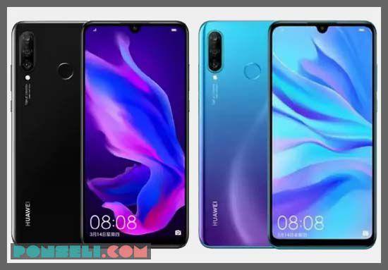 Harga Huawei Nova 4e