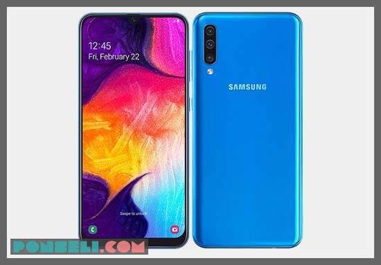 Harga Samsung Galaxy A70