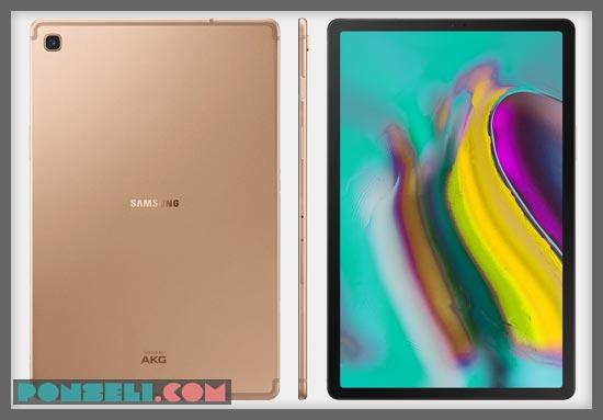 Harga Tablet Samsung Galaxy Tab S5e