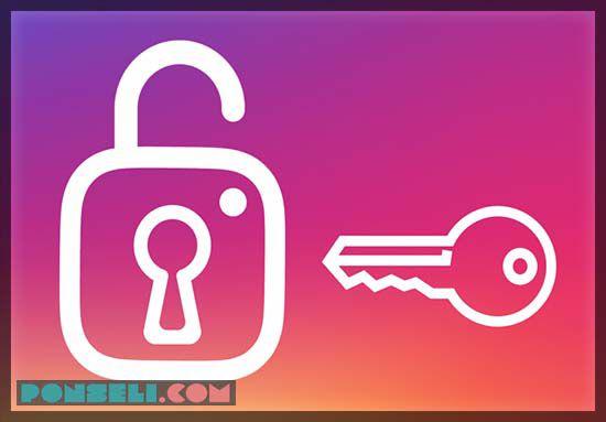 Menggunakan Aplikasi Untuk Melihat Instagram Yang Di Private