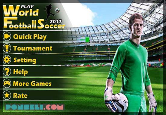 Real Word Soccer Foot Ball League