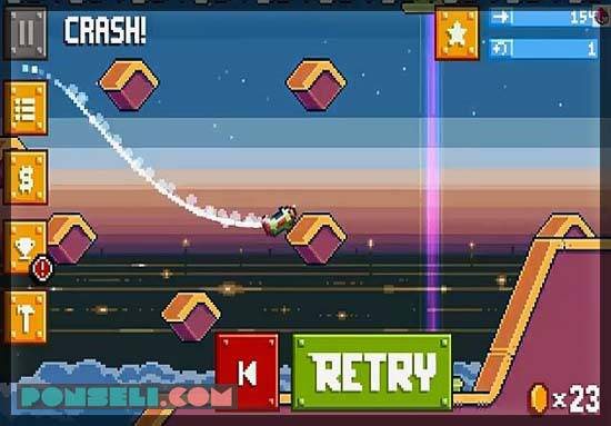 Game Android Ringan Seru