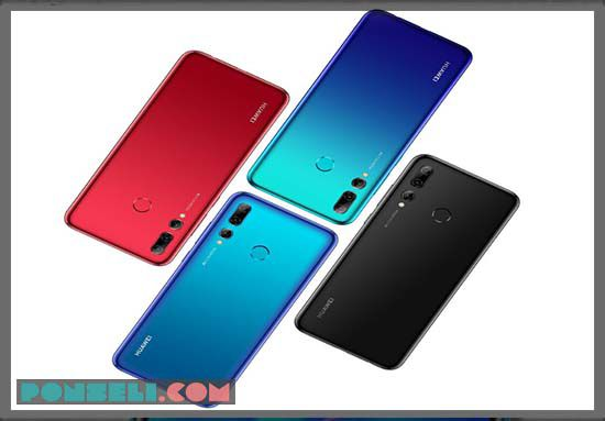Review Huawei Enjoy 9e