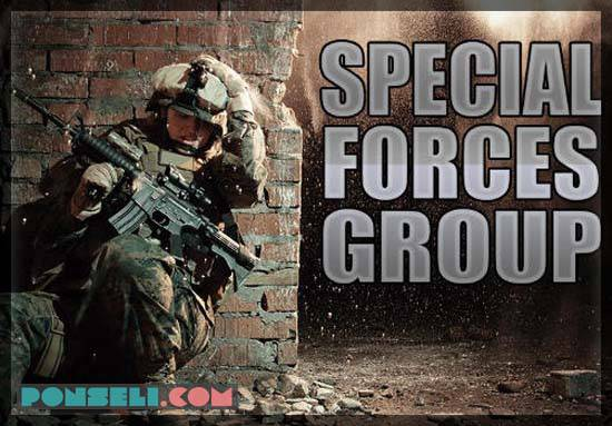Special Forces Grup