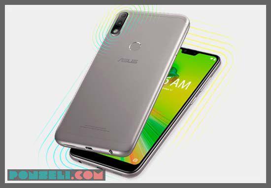 Spesifikasi Asus Zenfone Max Plus M2