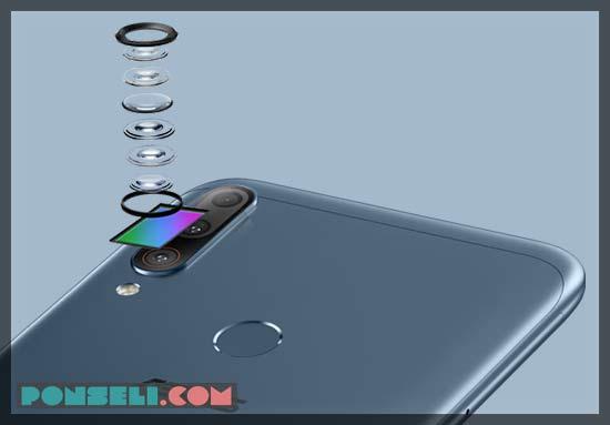 Spesifikasi Asus Zenfone Max Shot