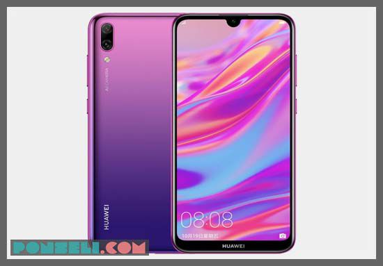 Spesifikasi Dan Harga Huawei Enjoy 9e