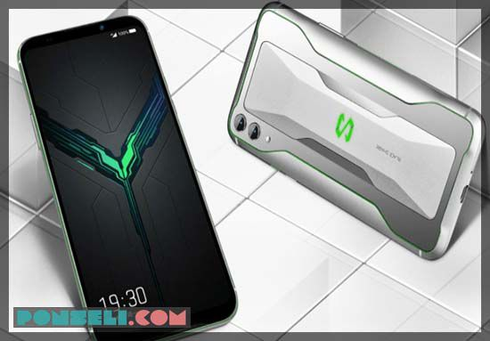 Spesifikasi Xiaomi Black Shark 2