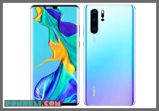 Spesifikasi Dan Harga Huawei P30 Pro