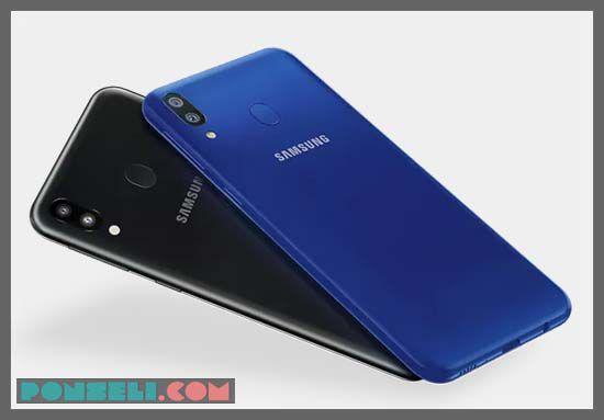 Spesifikasi Samsung Galaxy A30