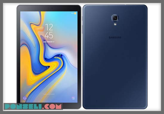 Tablet Android Samsung 10 Inci