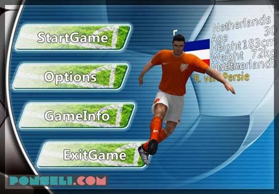 Winner Soccer Evo Elite
