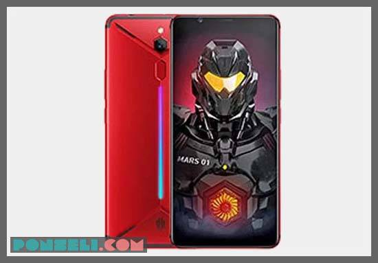 ZTE Red Magic Mars