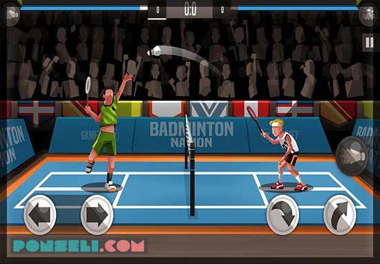 Game Badminton Android Terbaik