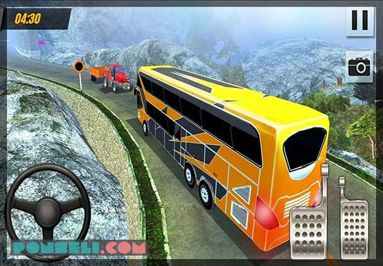 game bus indonesia