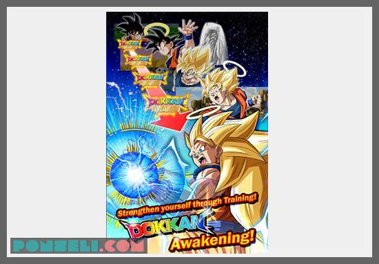 Game Dragon Ball Android Terbaik