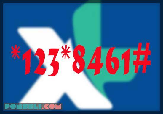 CAra Transfer Pulsa XL Sesama Operator