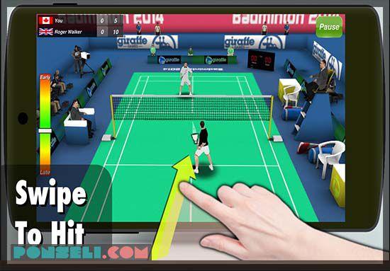 Game Badminton Terbaru