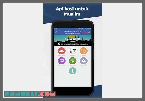 download aplikasi alarm adzan otomatis