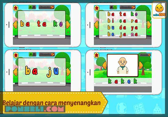 aplikasi belajar sd kelas 3