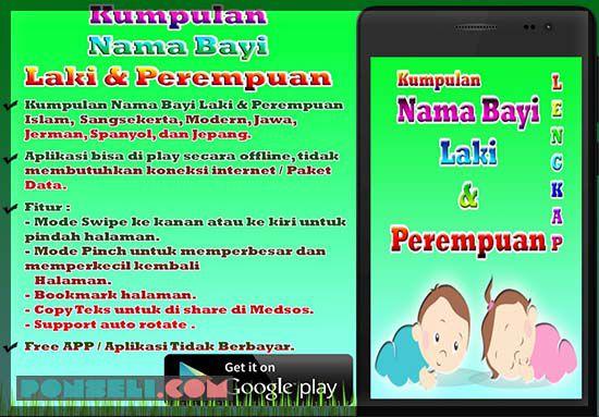download aplikasi arti nama