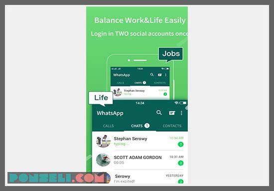 cara menyadap whatsapp tanpa meminjam hp korban 100 work