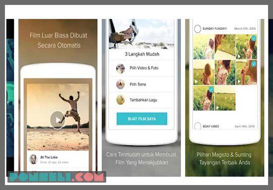 aplikasi edit video android offline tanpa watermark