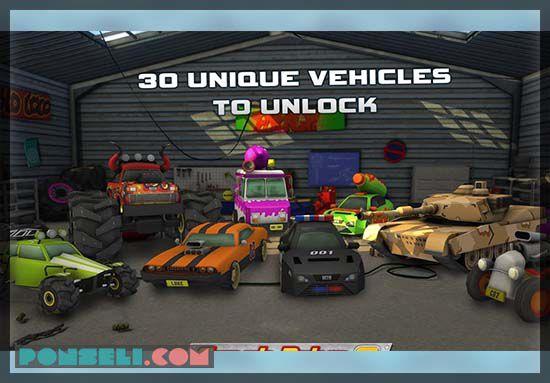 Crash Drive 2 3D