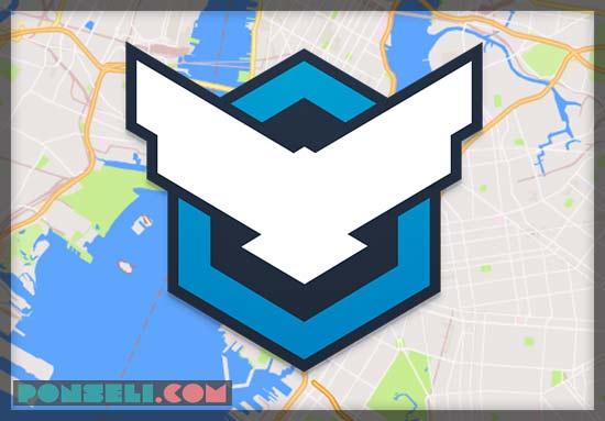 Aplikasi Pelacak GPS