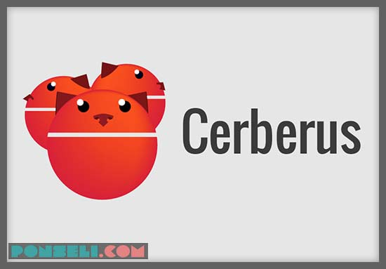 Cerberus Phone Security (Antitheft)