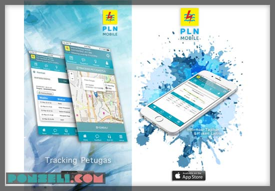 Download PLN Mobile iOS