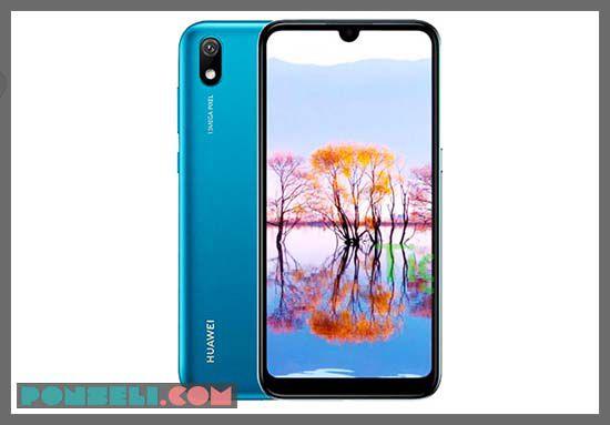 Gambar Huawei Y5 2019