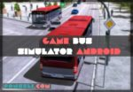 Game Bus Simulator Android Terbaik