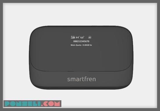 8 Harga Mifi Smartfren 4g Dan Wifi Terbaru 2019 Ponseli Com