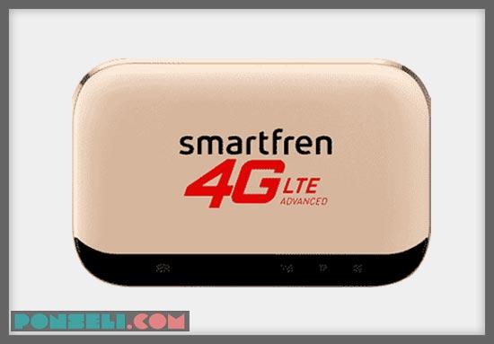 Harga Modem Wifi Smartfren 4G